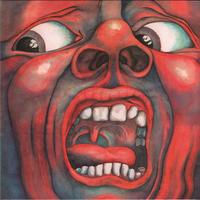 新品レコードKing Crimson キング・クリムゾン In The Court Of The Crimson Kingクリムゾン・キングの宮殿 アナログLP