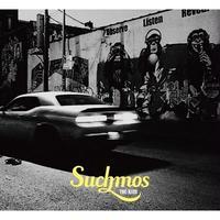 サチモス Suchmos THE KIDS(初回限定盤DVD付き)