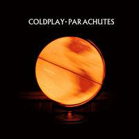 コールドプレイ Coldplay – Parachutes パラシューツ アナログLPレコード