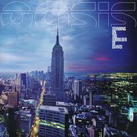 新品レコードOasisオアシスStanding On The Shoulder Of Giantsスタンディング・オン・ザ・ショルダー・オブ・ジャイアンツ輸入盤LPアナログ