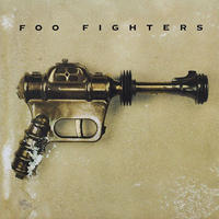 新品レコードFoo Fighters フー・ファイターズ アナログLP