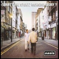 新品レコードOasis オアシス (What's The Story) Morning Glory? アナログLP