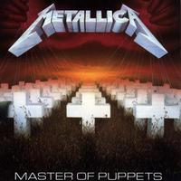 新品METALLICA/Master of Puppets アナログレコードLP メタリカ