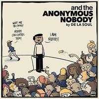 新品レコードDe La Soul デ・ラ・ソウル And The Anonymous Nobody輸入盤アナログLP