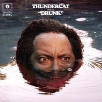 新品レコード Drunk (10インチ4枚組 BOX仕様) Thundercat (サンダーキャット) アナログLP