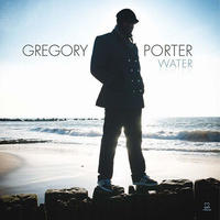 新品レコードGregory Porter グレゴリー・ポーター Water アナログLP輸入盤