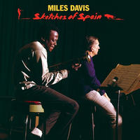 マイルス・デイヴィス Miles Davis – Sketches Of Spain スケッチ・オブ・スペイン アナログLPレコード輸入盤