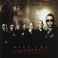ドン・オマールDON OMAR他MEET THE ORPHANS輸入盤