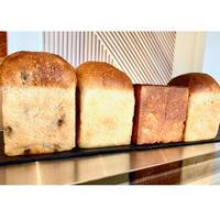 4種の食パン食べ比べセット(全国配送)