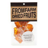 DRIED FRUITS ( ドライフルーツ ) - CITRUS ( 不知火 )