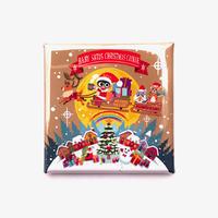 BABY SATO's マグネット【クリスマスクッキー ver.】