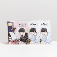 """【お試し版】SATO's CAFE BAR ORIGINAL BLEND COFFEE """"No.1"""" ドリップバッグ (3袋 / ポストカード付)【送料無料】"""