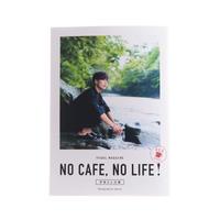 ビジュアルマガジン「NO CAFE, NO LIFE!」伊勢さんぽ編