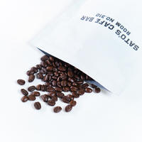 "SATO's CAFE BAR ORIGINAL BLEND COFFEE ""No.1"" コーヒー豆 (150g / ポストカード付)"