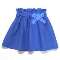 〜KID〜   BLUEBIRD BOULEVARD Linen Skirt /ブルーバード ブルバード  ヴィンテージリネンスカート(キッズ)