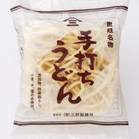 乾燥うどん・普通麺