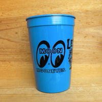 MOON Buggy スタジアム カップ ブルー MG781BL
