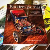 Rodder's Journal Vol.84A Model-T Roadster