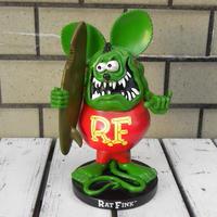 RAT FINK ボビング ドール ウィズ サーフボード RAF560