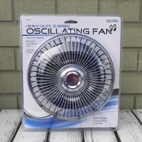 Heavy-Duty 2-Speed Oscillating Fan(首振り扇風機) CAI40099