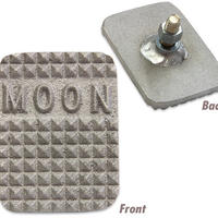 MOONEYES Original Mini Pedal Pad MP4588M