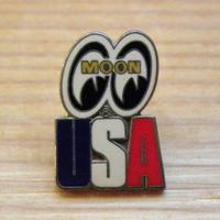 ムーン ハットピン USA HM006