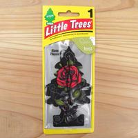 Little Trees エアーフレッシュナー ローズ ソーン AF17308