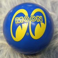 ロイヤル ブルー MOON アンテナ ボール MG015RB