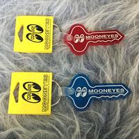 ムーン スピード キーリング ブルー MKR071BL/RD