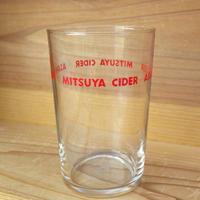 MITSUYA CIDER ASAHI BEER ビアタン
