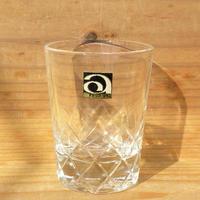 アデリアガラス 切子 ショットグラス