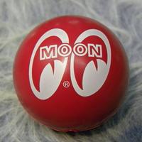 レッド MOON アンテナ ボール MG015RD