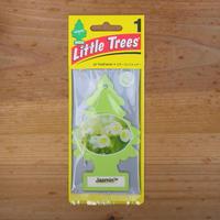 Little Tree エアーフレッシュナー ジャスミン AF10433