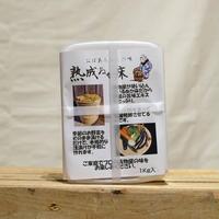 樽の味 / 熟成ぬか床(容器セット)