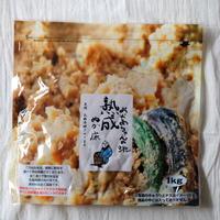 熟成ぬか床(スタンドパック) / 樽の味