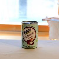COCOMI オーガニックココナッツミルク 400ml
