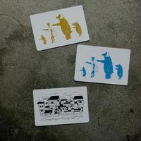 en-shouten × たにぞこぐらし オリジナルポストカード