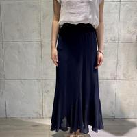 EN50002 フリルフレアスカート
