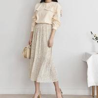 SK704 プリーツスカート