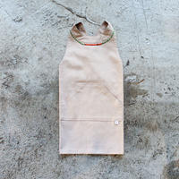 〈San Francisco + EARTH BEIGE〉KIDS WORK APRON
