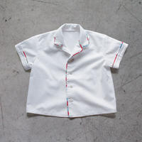 New York  KIDS  Open Collar Shirt  130