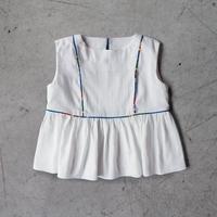 Arranged・Shanghai  WOMEN  Sleeveless Tunic