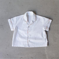 Helsinki  KIDS  Open Collar Shirt  100