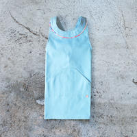 〈Los Angeles + SKY BLUE〉KIDS WORK APRON