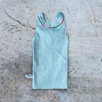 〈Shanghai + SKY BLUE〉KIDS WORK APRON