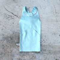 〈Luzern + SKY BLUE〉KIDS WORK APRON