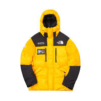THE NORTH FACE 7SE HAMALAYAN  PARKA  GTX JACLET YELLOW SEVEN SUMMITS ノースフェイス ヒマラヤン ゴアテックス イエロー