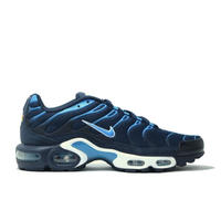NIKE AIR MAX PLUS TXT NAVY BLUE LAGOON ナイキ エアマックス プラス