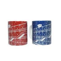 POMPIDOU CENTRE OFFICIAL MUG CUP ポンピドゥーセンター マグカップ