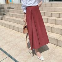 chouette tuck skirt